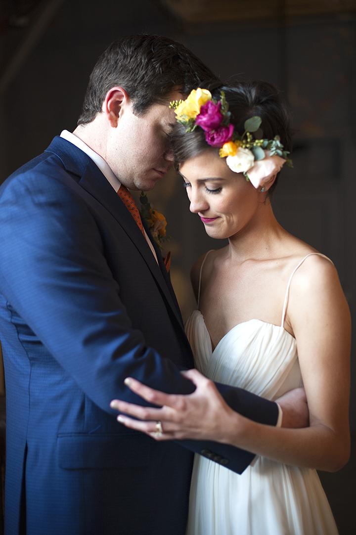 Fiesta Wedding   Ely Fair Photography   Gather Events Planning   Florals by Juniper Designs