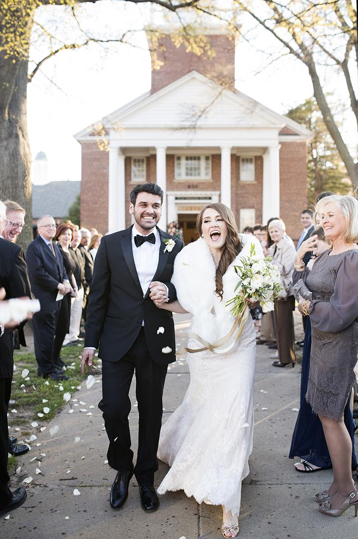 Ely Fair Photography | Winter Wedding Run Out