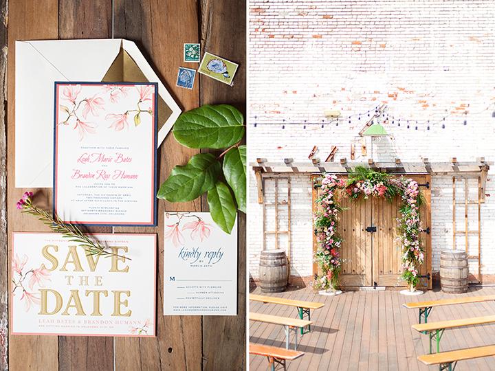 Ely Fair Photography © | Rooftop Wedding at Plenty Mercantile