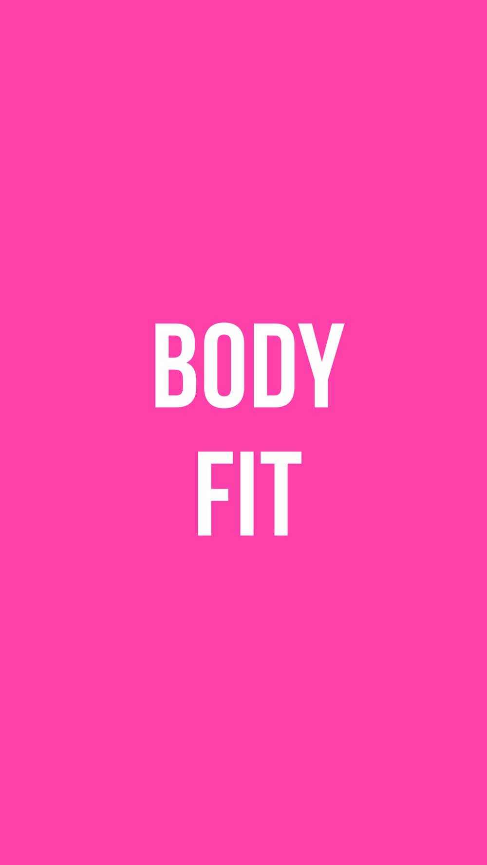 Body Fit Minc Fitness