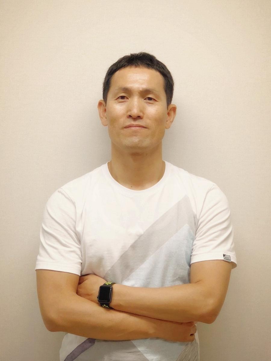 CEO, Jokyun Jeong