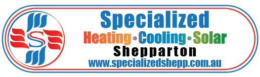 Specialized Heating and Cooling