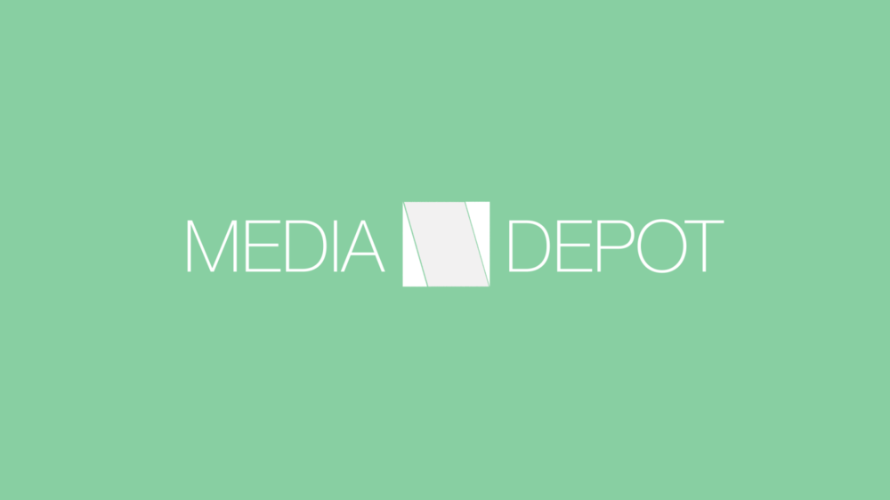 Media Depot