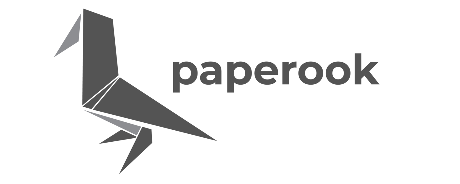 paperook