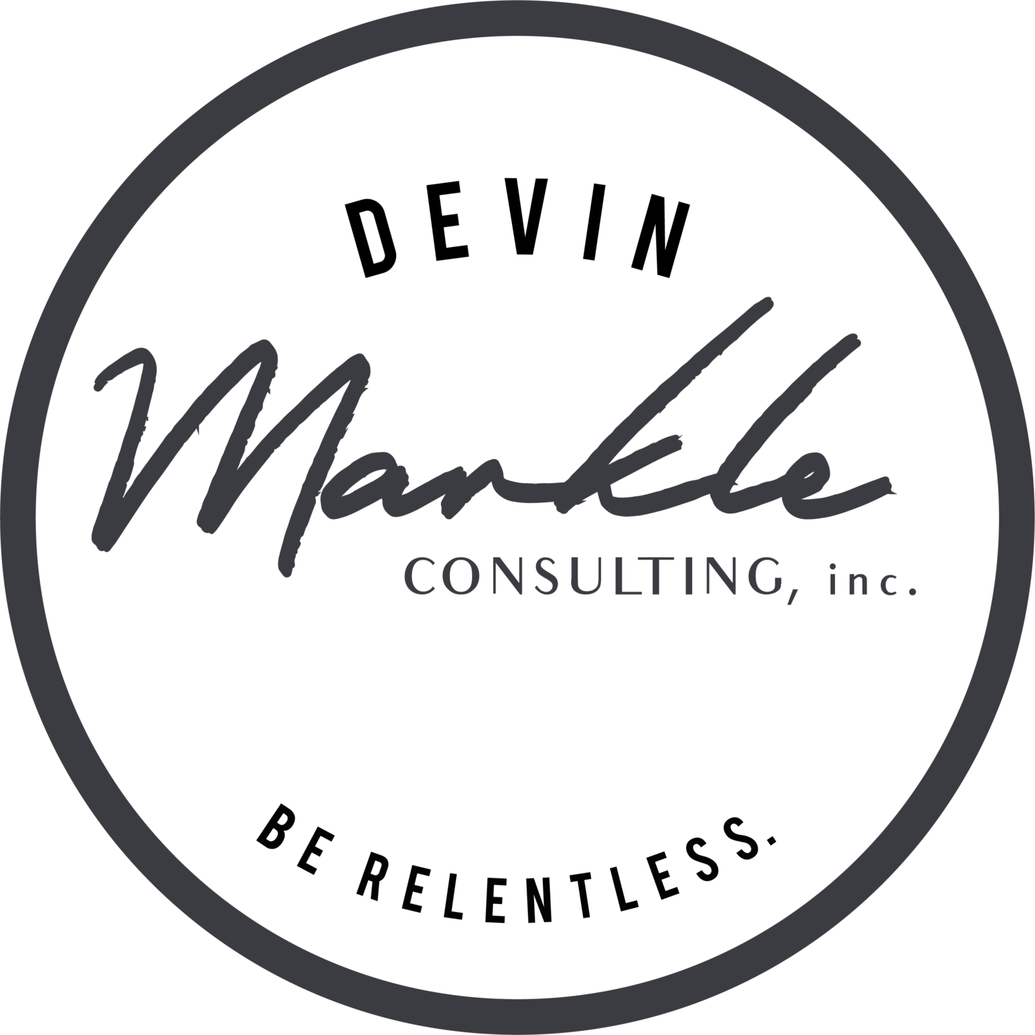 Devin Markle Consulting, Inc.