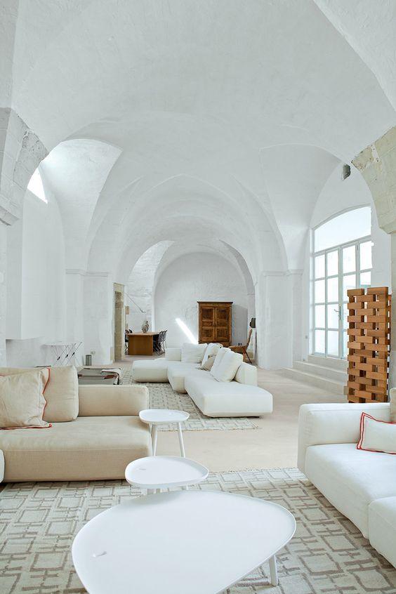 interior design - sunday sanctuary