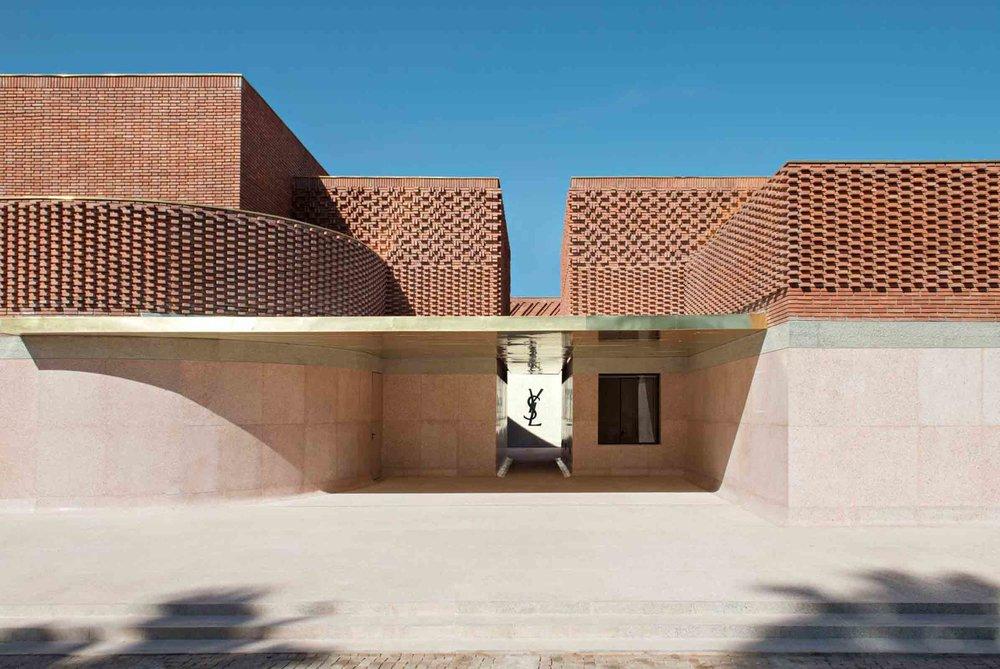 Yves Saint Laurent Museum