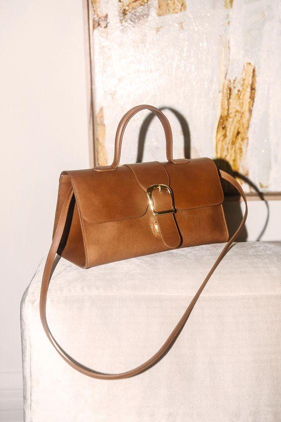 Rylan Studio Handbag