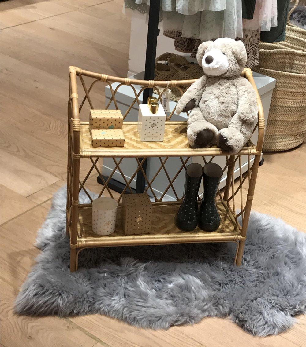 Soft toys - shop in Paris for kids