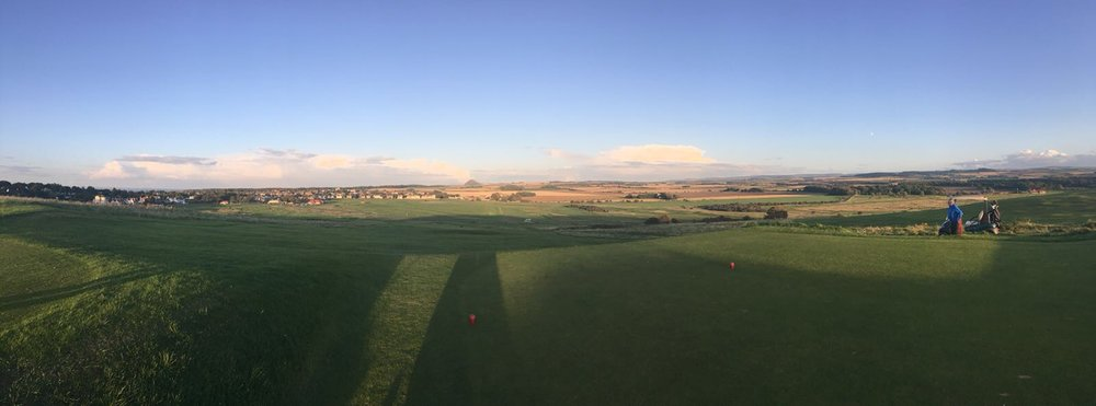 Gullane, Scotland