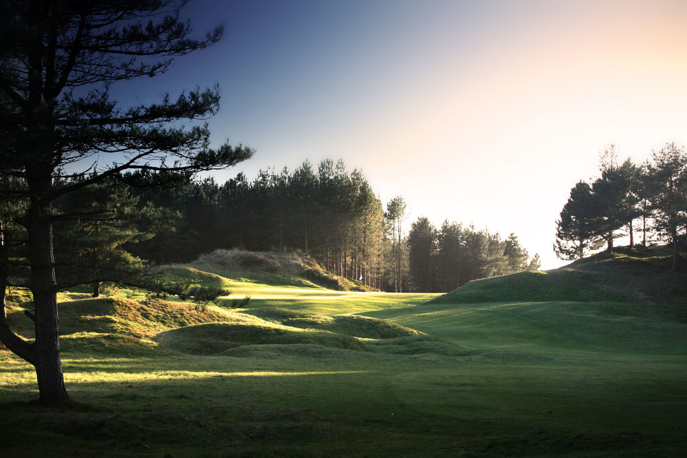 Copy of Formby GC