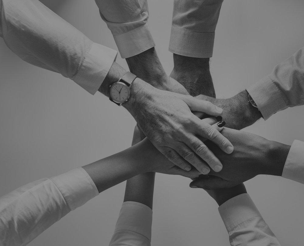 Affiliations - & Mission Partners
