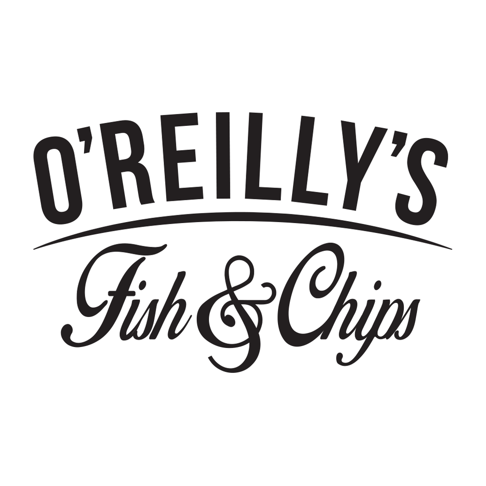 O'Reillys Fish & Chips