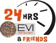 24HRS EVI & Friends