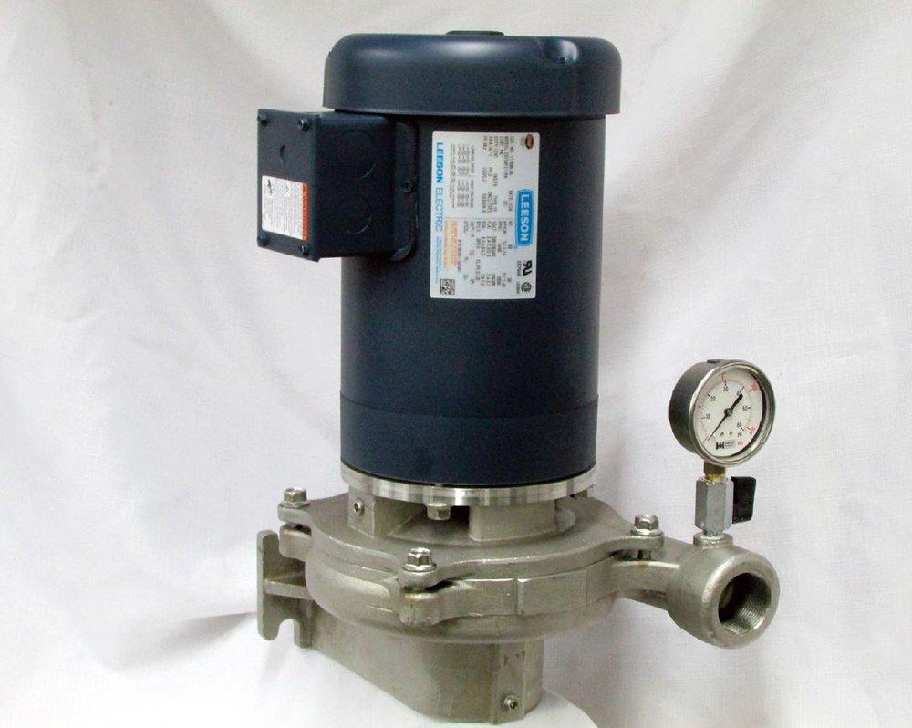 VA612SS Pump.JPG
