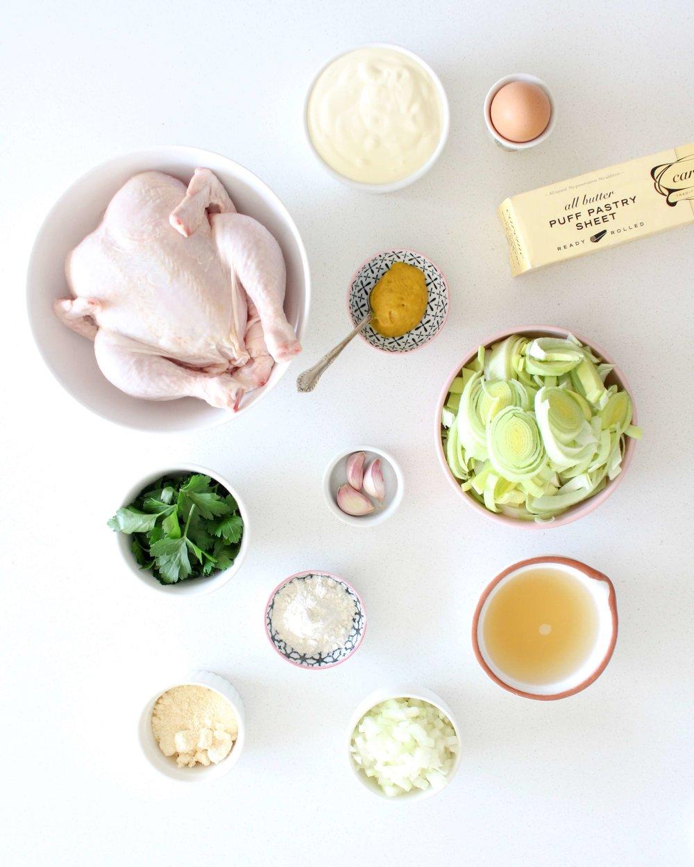 Chicken + Leek Pie Ingredients.jpg
