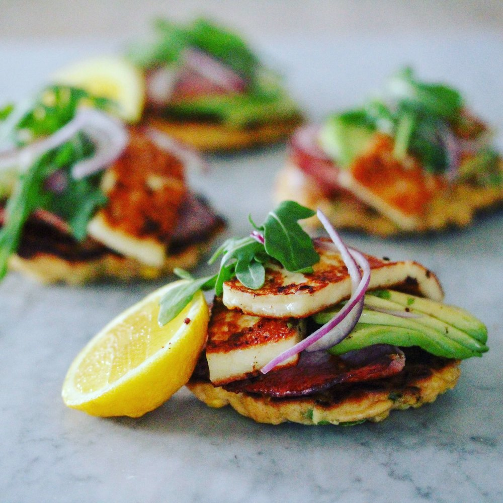 Corn Fritters with Haloumi.jpg