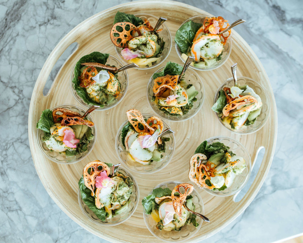 Food By Annabel - Food Consultant Launches and Event Planning