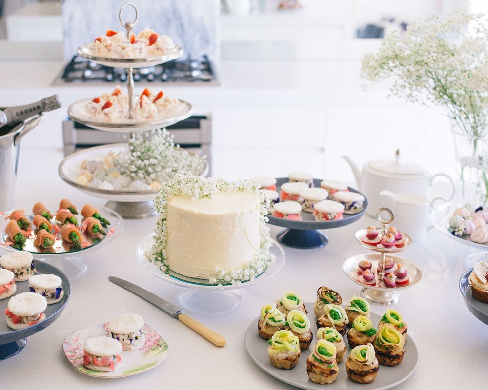 Food By Annabel - Food Consultant - Event Planning, Launches & Product Styling