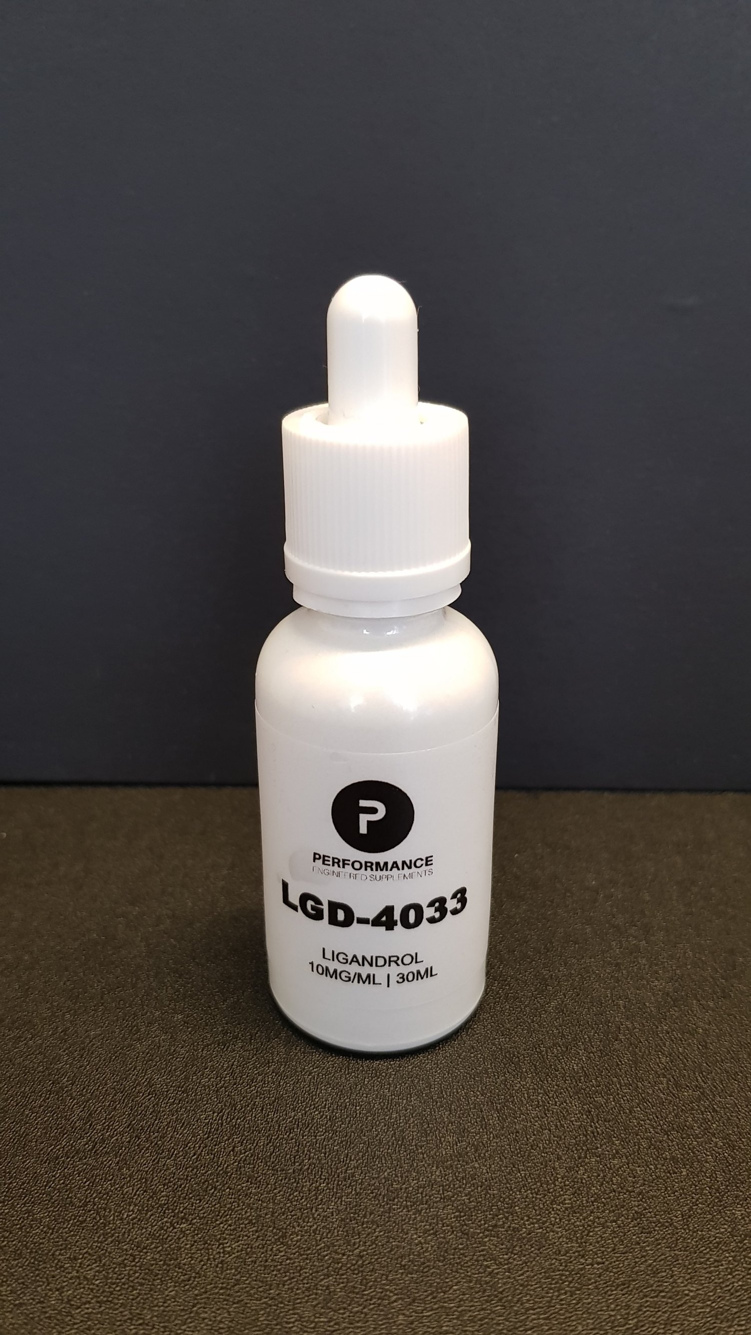 LGD-4033 (Ligandrol) – 10mg/ml | (30ml) — Performance Engineered Supplements