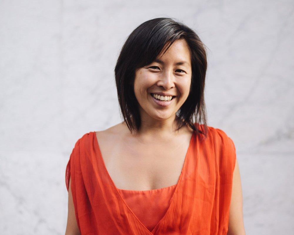 Jerri Chou, Artist & Founder