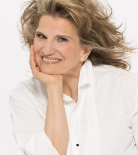 'Mama Gena' Regena Thomashauer