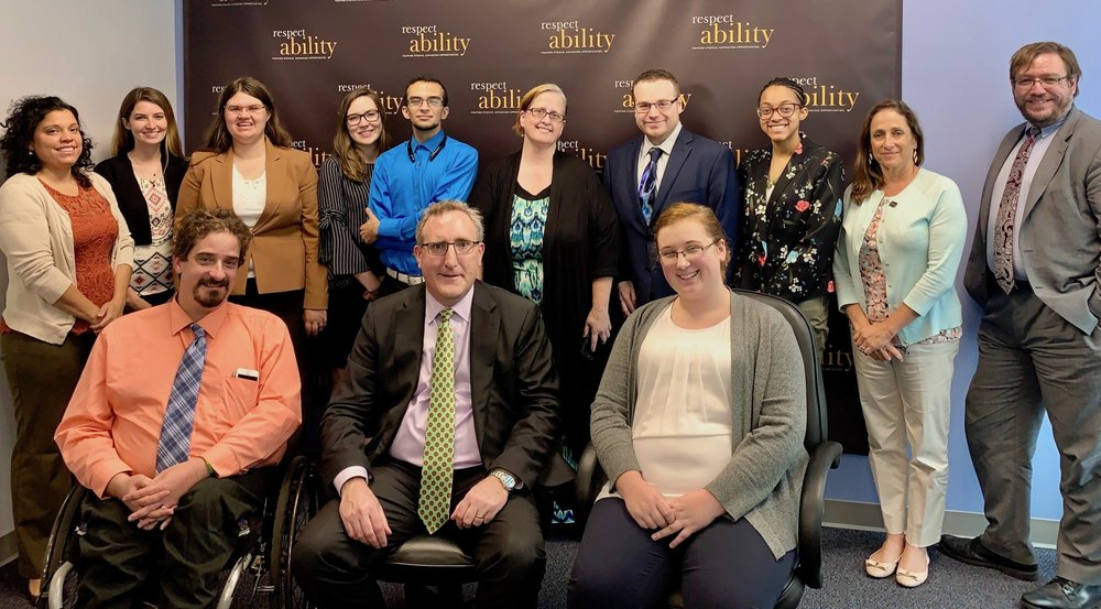 Decent Jobs for People with Disabilities: A New Convergence of Possibilities   Linkedin Pulse