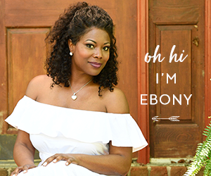 About - Ebony Wellness