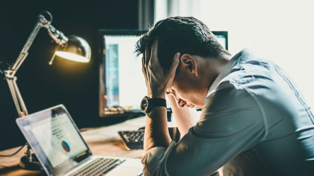 STRESS & ACHIEVING A WORK/LIFE BALANCE