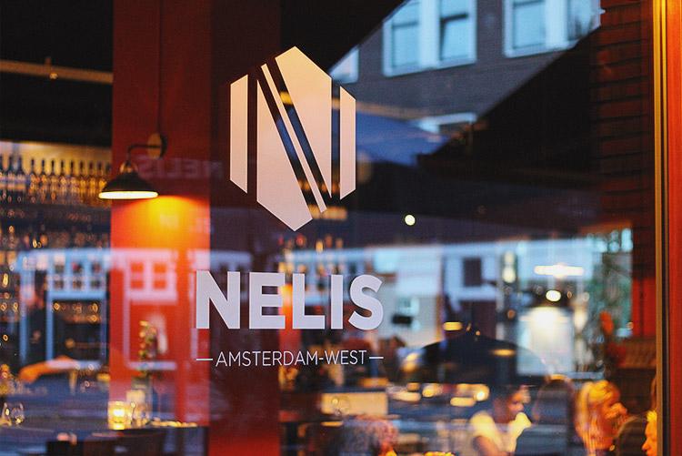 NELIS West Amsterdam | Restaurant Amsterdam West | Gezellig eten in Amsterdam