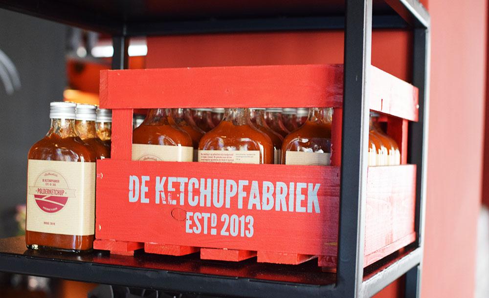 NELIS West Amsterdam | Restaurant Amsterdam West