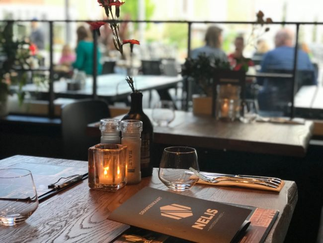 Restaurant NELIS West Amsterdam | Ons Restaurant