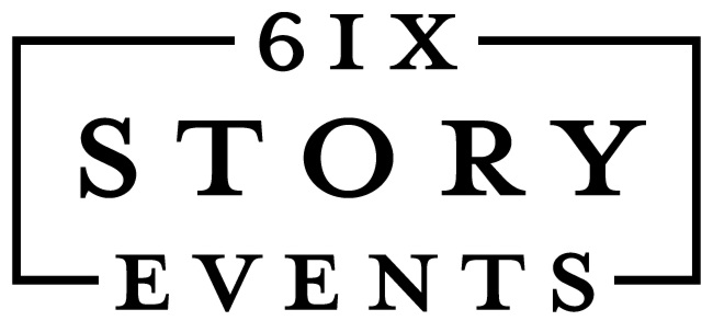6ixStory Events
