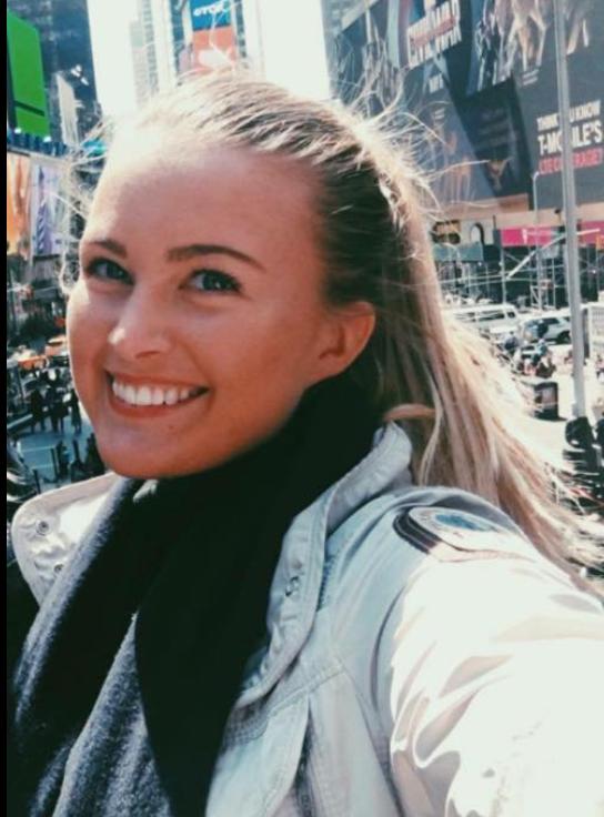 Andrea Førland