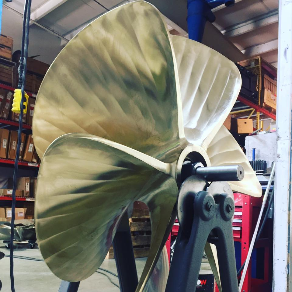 propeller inventory - We sell propeller sets, single propellers, IPS propellers, underwater gear, and more.