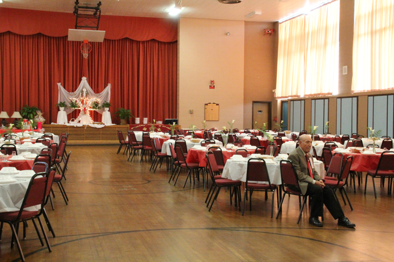 St. Peter's Holy Ghost Feast, 2011 -