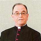 Happy Retirement!   Rev. Monsignor Victor M. Vieira Pastor Emeritus email:   MsgrVieira@cox.net      Msgr. Vieira's Profile     Msgr. Vieira's Papal Honors