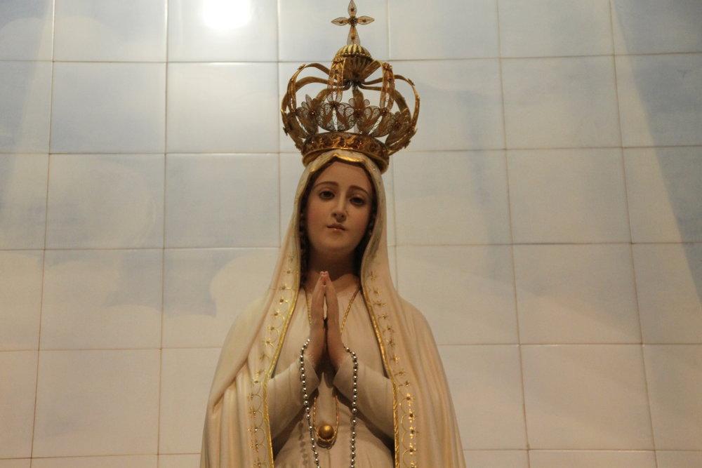 Legion of Mary -
