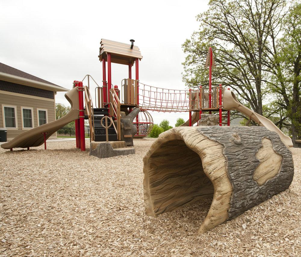 Engineered Wood Fiber -