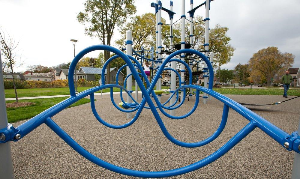 Powell Park - La Crosse