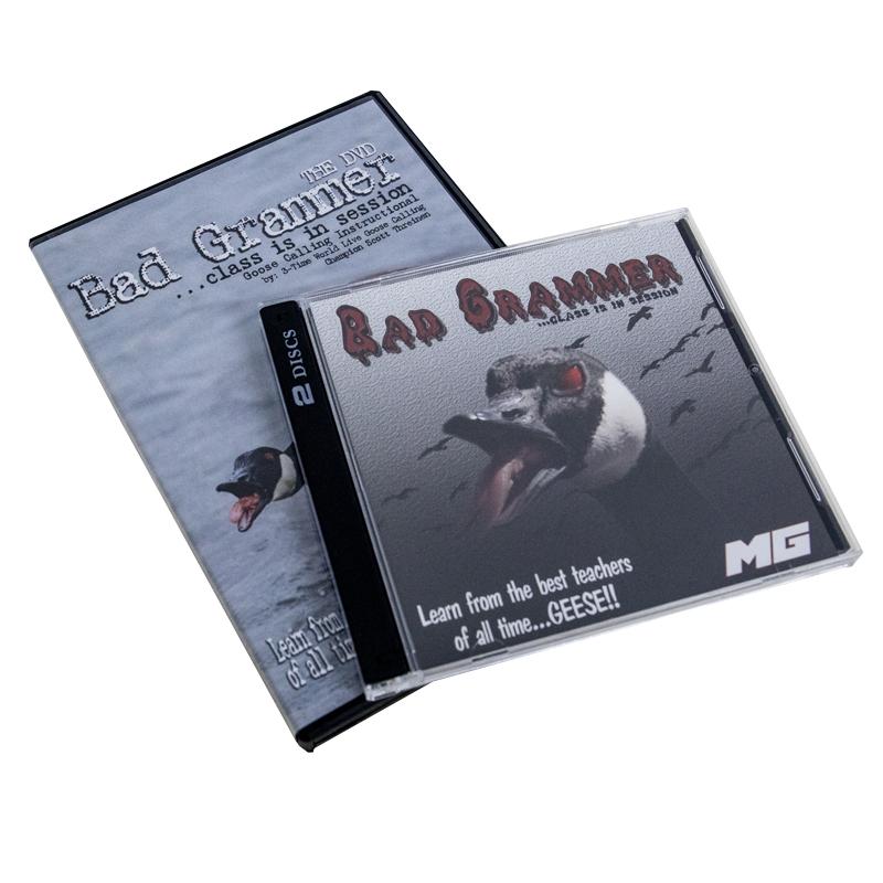 Bad Grammer ProPack $29.99
