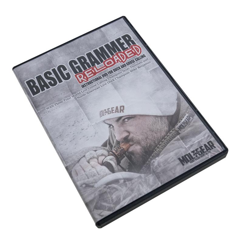Basic Grammer DVD $14.99
