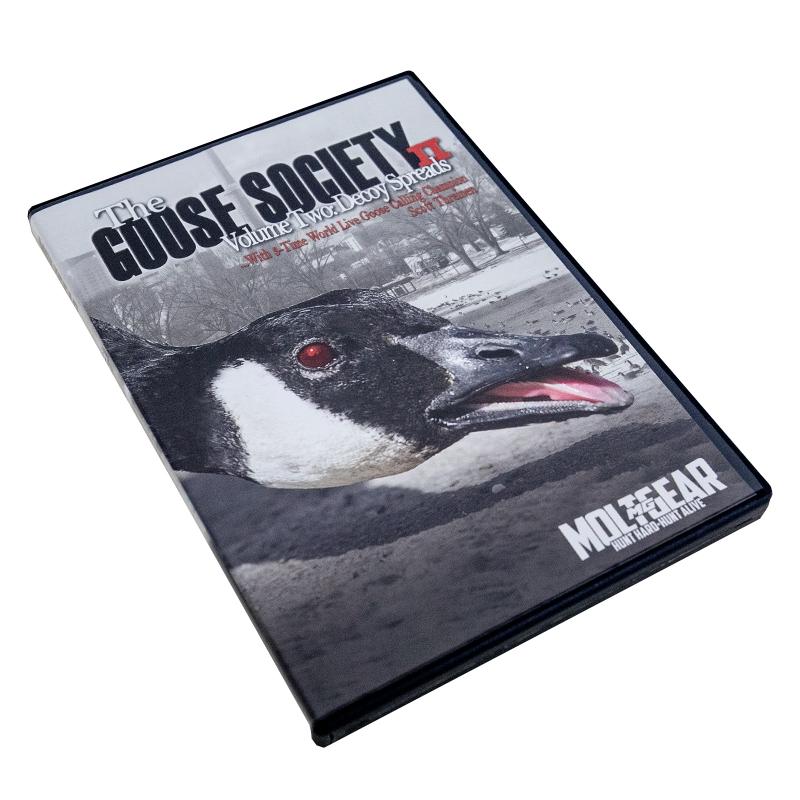 Goose Society 2 DVD $19.99