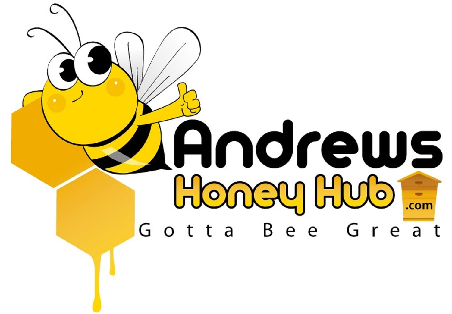 Andrews' Honey Hub