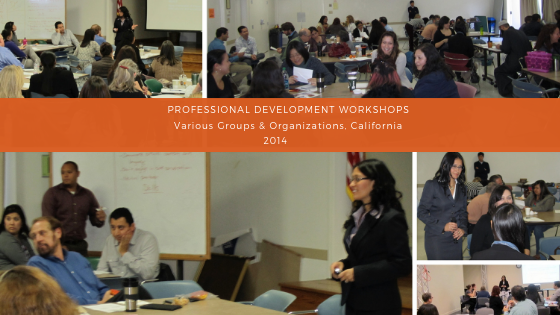 Prof Development Trainings 2014.png