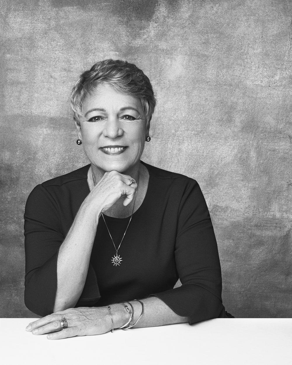 Barbara Bosha