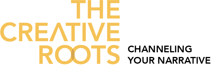 Logo The Creative Roots