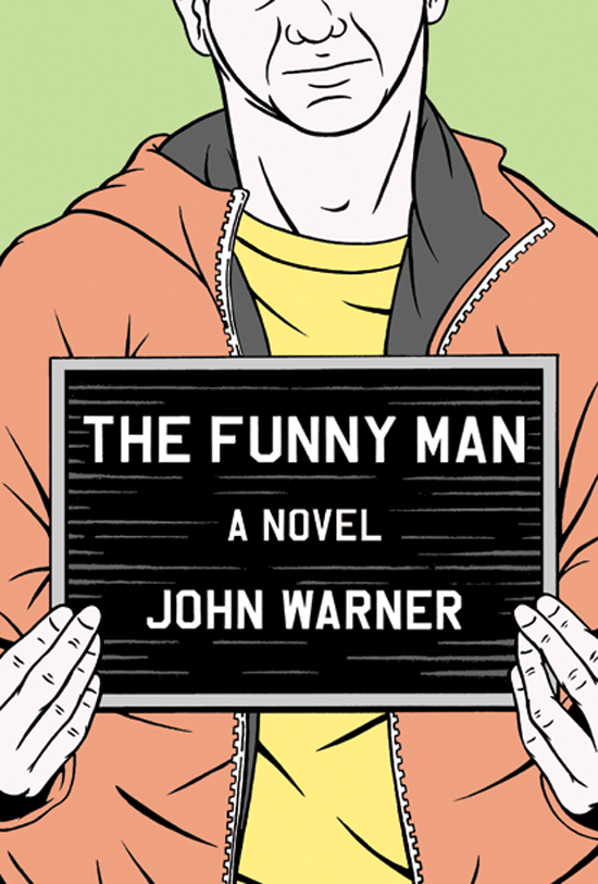 The Funny Man: A Novel