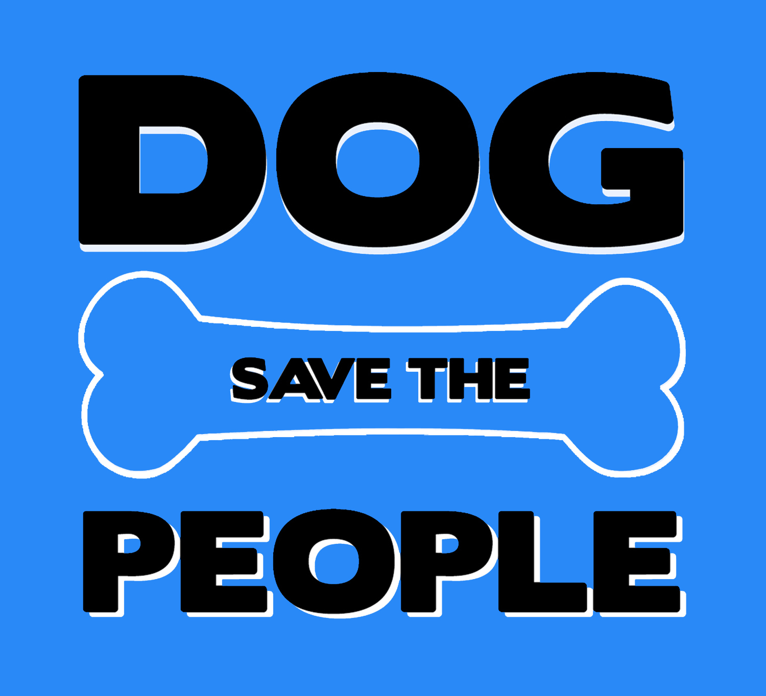 Dog Save The People Podcast