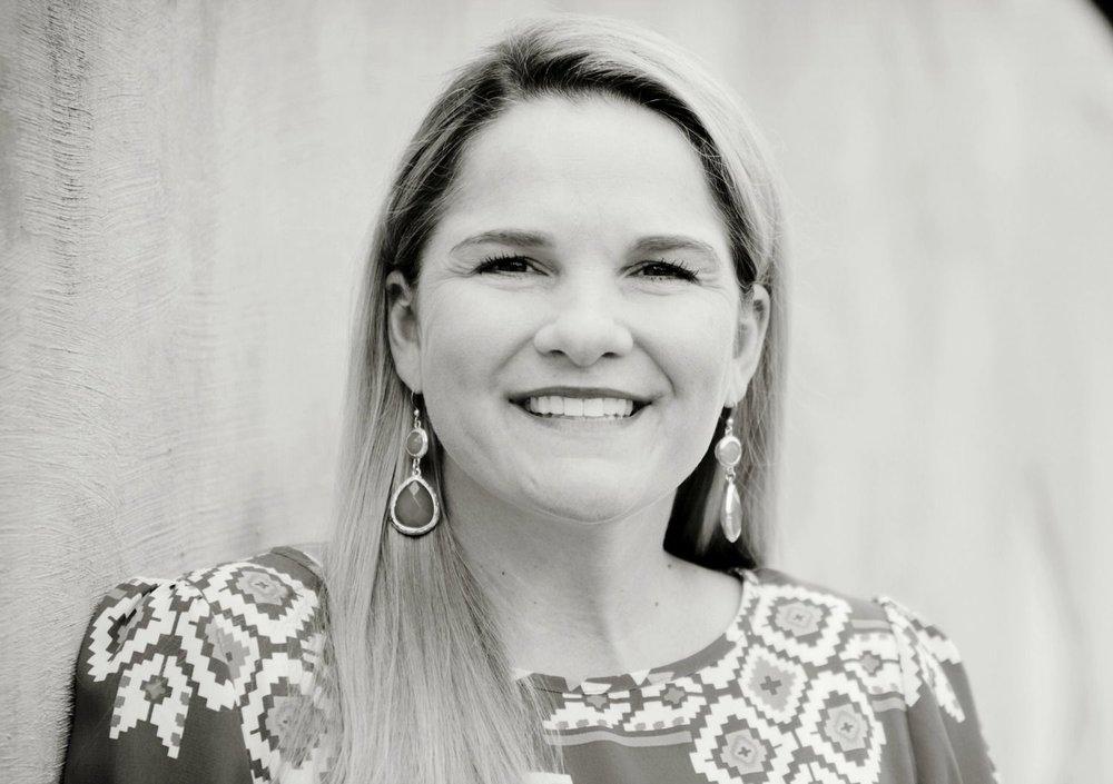 Vanessa Garner - Artistic Directoremail Vanessa
